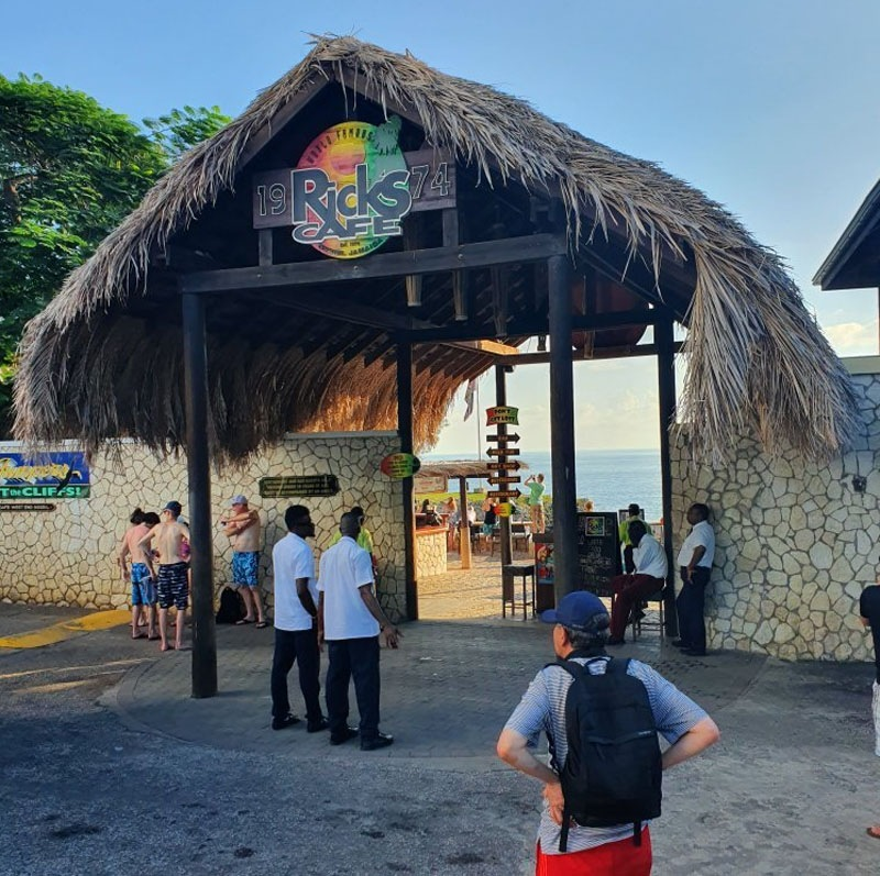 Rick's Cafe Negril Guide 2020
